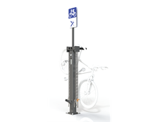Bicycle Repair Station - Type 1